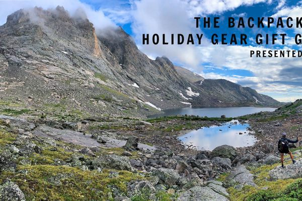 REI Backpacker's Holiday Gift Guide