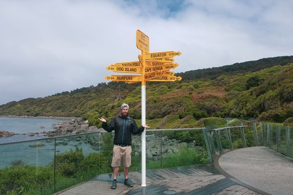 Why I'm not Hiking the Te Araroa Trail