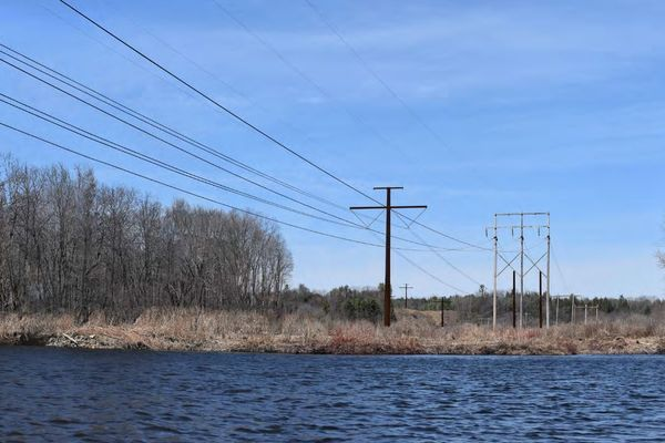 Proposed Power Line Expansion Casts Shadow Over AT, Maine Woods