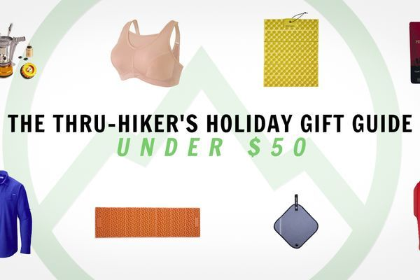 Thru-Hiker's Gift Guide 2019: Under $50