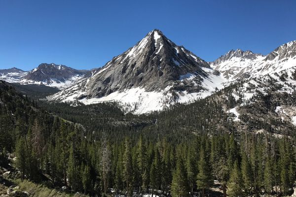 Pacific Crest Trail Hiker Dies in San Jacinto Mountains; Conditions Called Dangerous