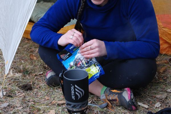 Gear Review: JetBoil MicroMo Backpacking Stove
