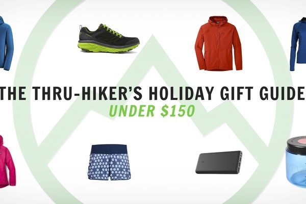 Thru-Hiker's Gift Guide 2019: Under $150