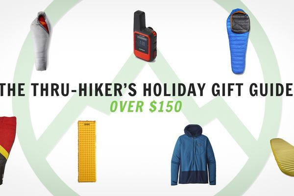 The Best Gifts for Backpackers Over $150