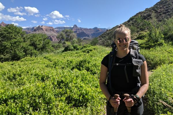 Live Intentionally: Inspired Chemo Nurse Preparing for the PCT