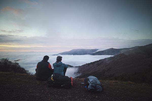 Backpacking 130 Miles Through Serbia