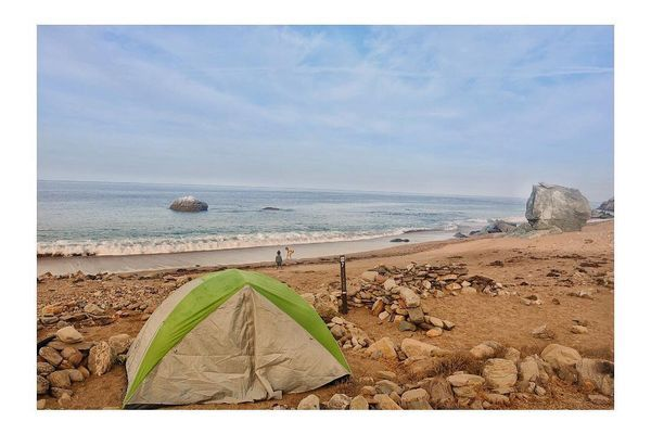 Trans Catalina Trail: Day One