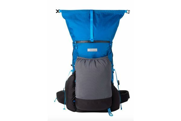 Gear Review: Gossamer Gear G4-20 Ultralight 42 Backpack