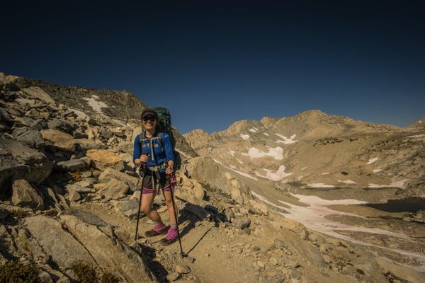 Being a Pacific Crest Trail Commitment-Phobe