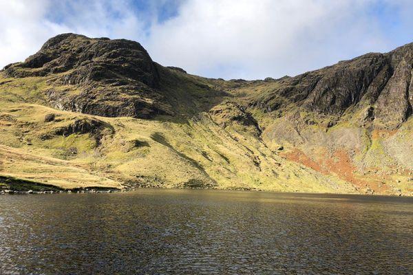 Don't Sweat the Big Stuff: Why I'm Hiking the PCT