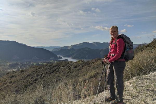 How Minimalism Prepared Me for Thru-Hiking