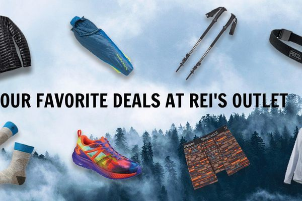 REI Outlet Roundup: Best Deals for Backpackers