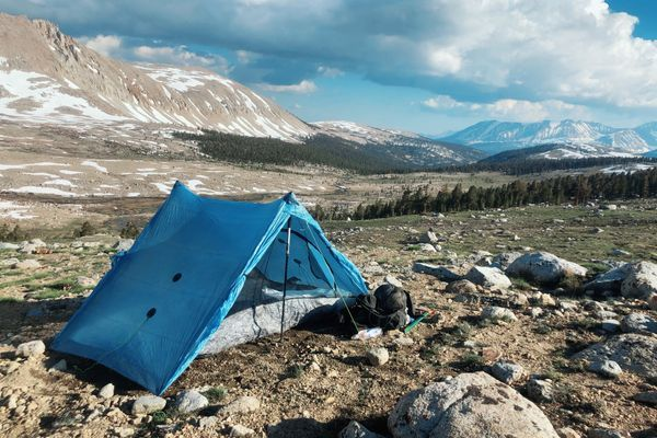 The Evolution of Backpacking Gear