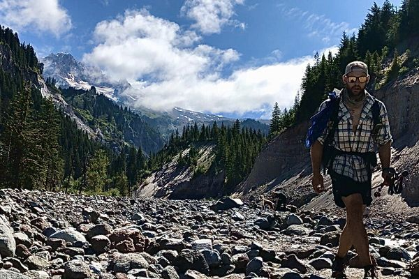 JMT Training: 4 Ways I Won't Let an Injury Ruin My Thru Hike