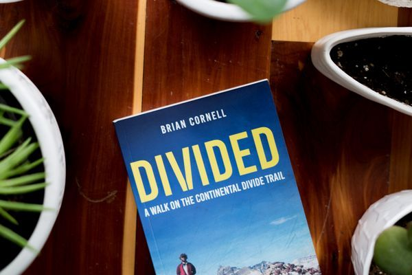 """Book Review: """"Divided: A Walk on the Continental Divide Trail"""""""