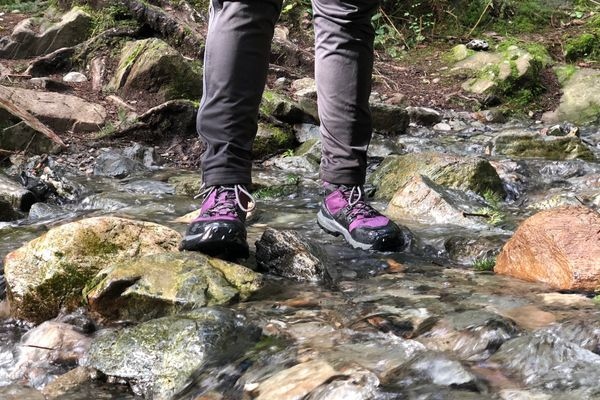 Gear Review: Altra Tushar Boot