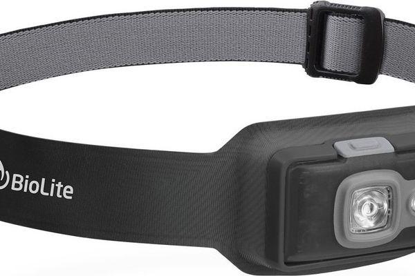 Gear Review: BioLite HeadLamp 200
