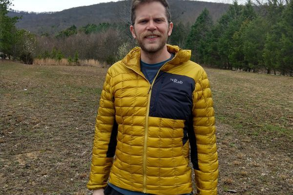 Gear Review: Rab Men's Kaon Jacket