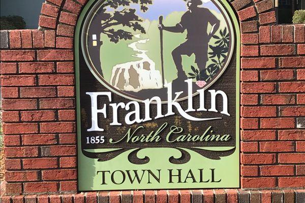 Franklin, North Carolina