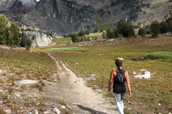 Maggie's PCT 2020 Gear: The Rest of the Stuff