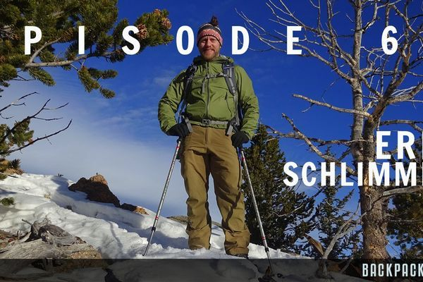 Backpacker Radio 64 | Erik Schlimmer on the Trans-Adirondack Route, Peakbagging in the Northeast, Toponyms, and Being a Professional Bird Catcher