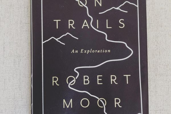"Book Review: Robert Moor's ""On Trails"""
