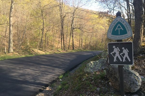 A List of Appalachian Trail Shuttles Available to Help Hikers Get off the Trail