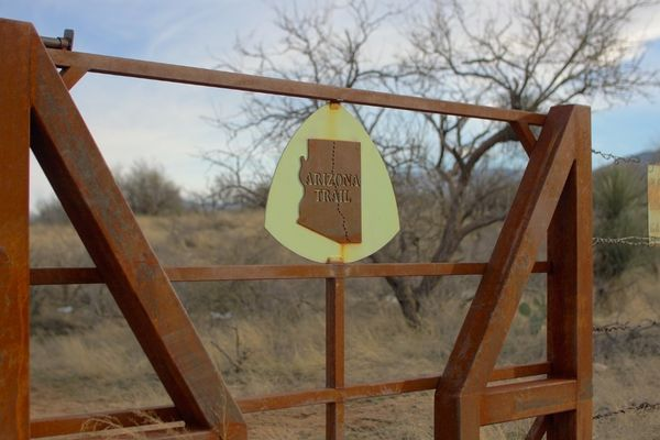 """""""Through the Great Southwest:"""" A Documentary about The Arizona Trail"""