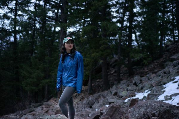 Gear Review: Outdoor Research Helium Rain Jacket