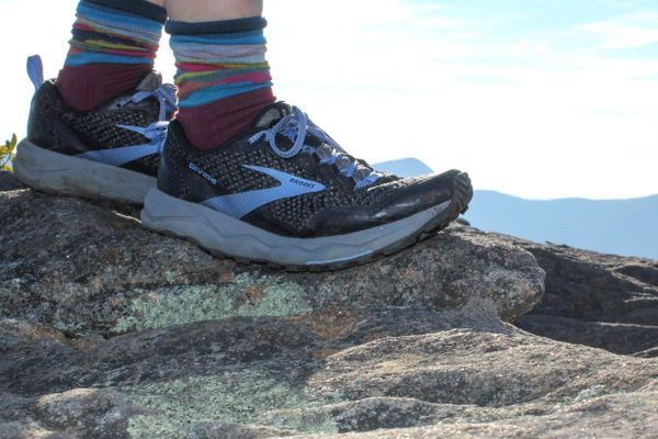 Gear Review: Brooks Divide Trail-Running Shoe