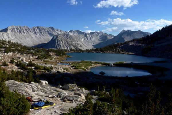 Beyond Thru-Hiking: What You Miss While Hiking the PCT (in California)