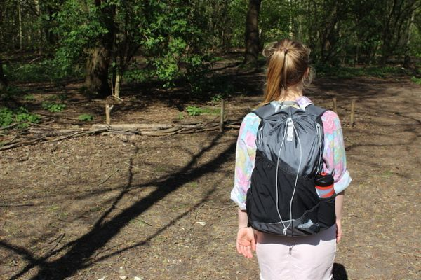 Gear Review: Gossamer Gear Minimalist 24 Daypack