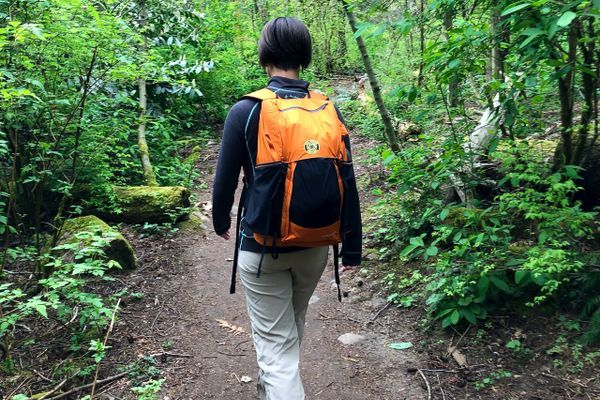 Gear Review: Six Moon Designs Daybreaker Pack