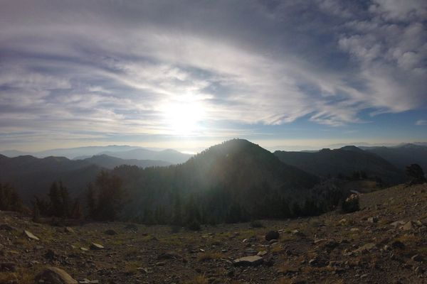 The Best Local Day Hikes Around Tahoe