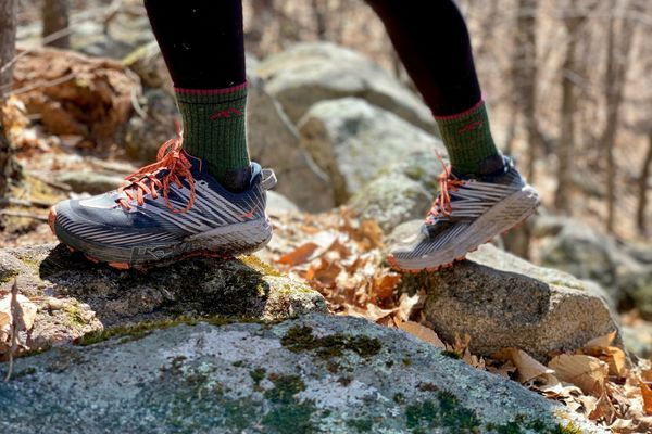 Gear Review: HOKA ONE ONE Speedgoat 4