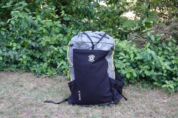 Gear Review: Six Moon Designs Swift X Hiking Backpack