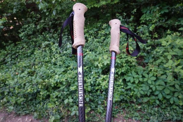 Gear Review: Mountainsmith Andesite Trekking Poles
