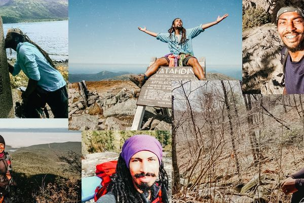 Backpacking in America as a Person of Color: Hikers Share Their Experiences