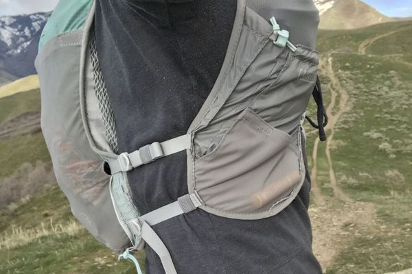 Gear Review: CamelBak Women's Zephyr Vest
