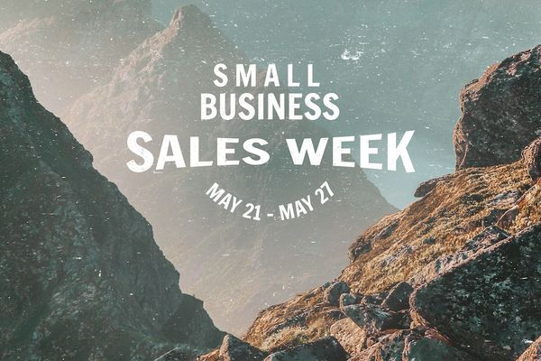 Small Business Sales Week: Small Companies Offering Great Deals from May 21-27
