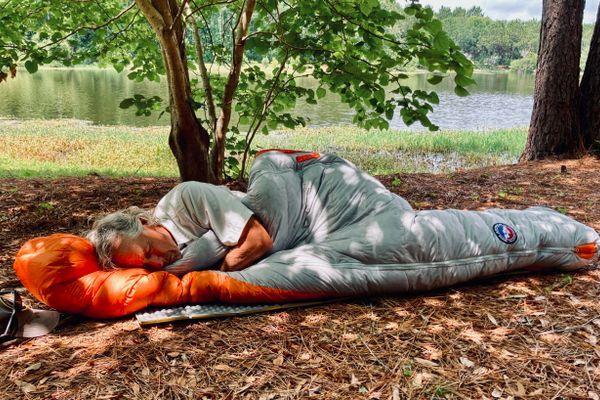 Gear Review: Big Agnes Torchlight UL 20-Degree Sleeping Bag