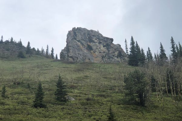 Countdown to the Great Divide Trail