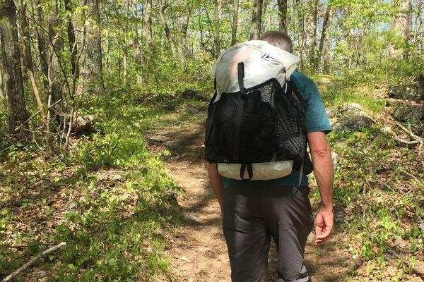 Gear Review: Hyperlite Mountain Gear 3400 Junction Backpack