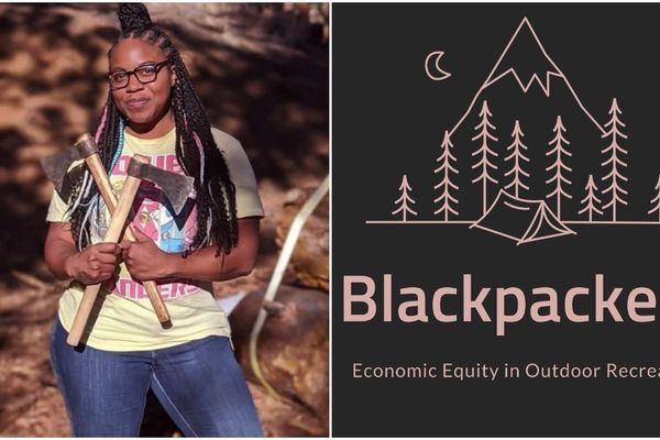 Patricia Cameron on How Colorado Blackpackers is Fighting for Economic Equity Outdoors