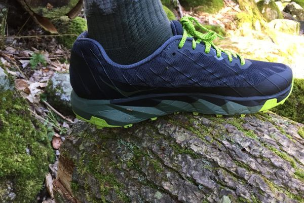 Gear Review: HOKA ONE ONE Torrent