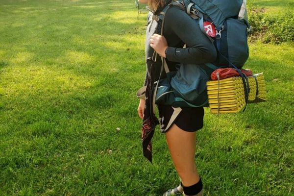 Our Colorado Trail Gear Lists: The Comforts and Details
