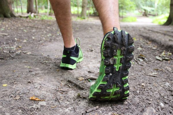 Gear Review: Inov-8 Terraultra G 260 Shoes with Graphene Grip