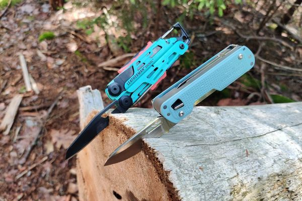Gear Review: Leatherman Signal and Free T4