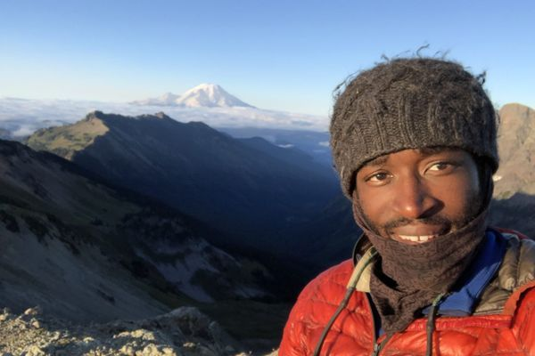 Meet Daren Jackson:  Thru-Hiker, Navy Veteran, Naked and Afraid Survivalist