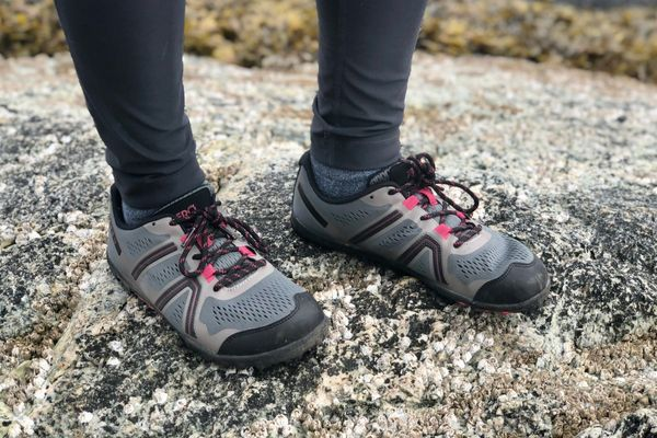 Gear Review: Xero Shoes Mesa Trail